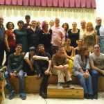 Una Tarde con Lorca - Homenaje :: 25 09 2016