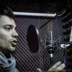 Jose Salinas - Grabación de Padres, XIII :: 2013