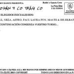 ROMÁNTICO TRÁGICO - BACK COVER