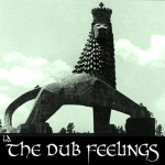 THE DUB FEELINGS - FRONT COVER