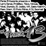 EL TRACK 13 - FRONT COVER
