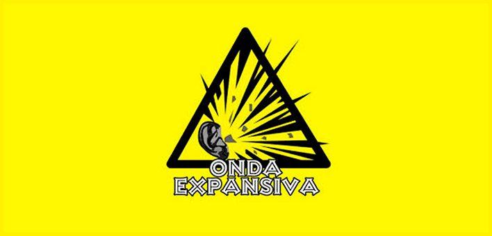 Entrevista en Onda Expansiva