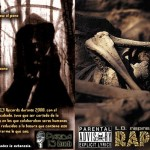 RAPTANASIA - COMPLETO FRONT COVER