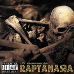 RAPTANASIA - FRONT COVER