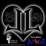 AMOR - FRONT COVER