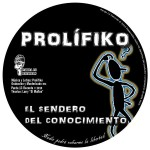 PROLÍFIKO - EL SENDERO DEL CONOCIMIENTO - CD STAMP