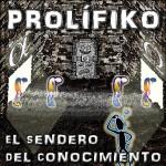 PROLÍFIKO - EL SENDERO DEL CONOCIMIENTO - FRONT COVER