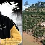 RÍOS DE TIERRA - COMPLETE FRONT COVERS