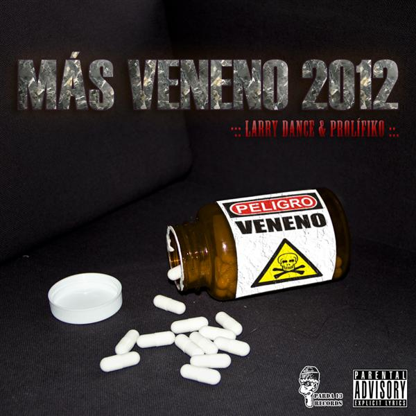 Más Veneno 2012