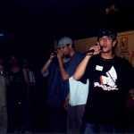 Bar Master Rock (Valladolid) :: 30 06 2002