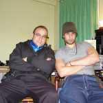 Al Pepone y Larry Dance - Parda 13 Records :: 2007