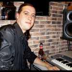 Monjín en Parda 13 Records :: 2011