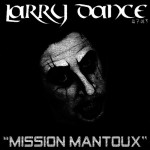 MISSION MANTOUX - FRONT COVER