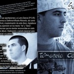 TÓMATELO COMO QUIERAS - COMPLETE FRONT COVERS