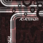 AD AETERNUM - FRONT COVER