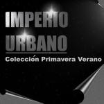 COLECCIÓN PRIMAVERA VERANO - FRONT COVER