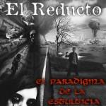 EL PARADIGMA DE LA ESTULTICIA - FRONT COVER