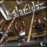 KALAMIDAZ - FRONT COVER