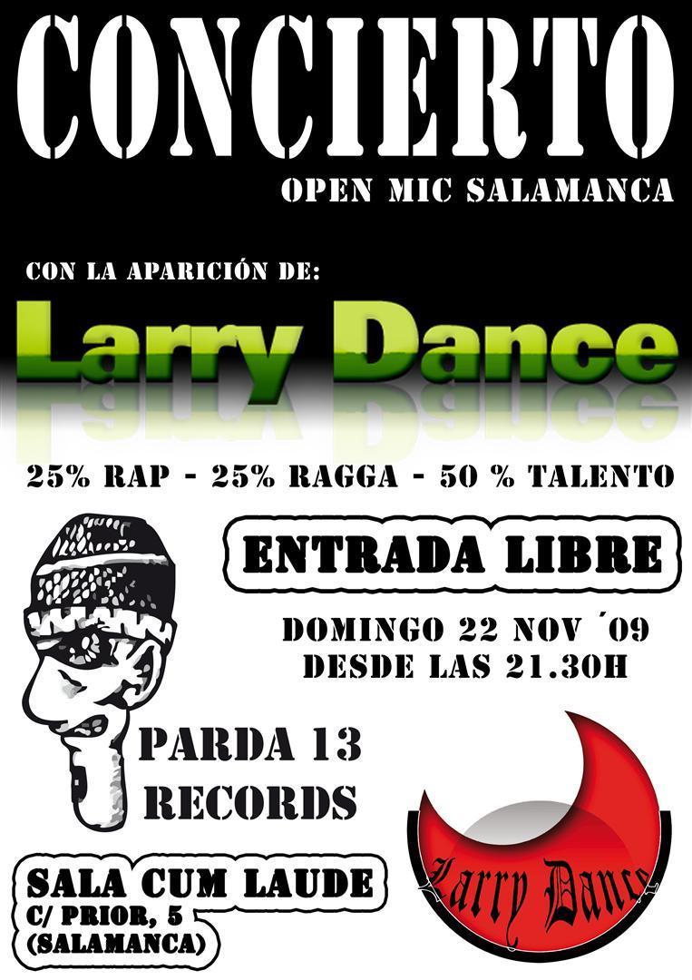 Live in Cum Laude (Salamanca)