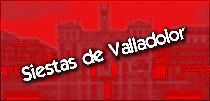 Programa de Peñas Fiestas de San Lorenzo Valladolid