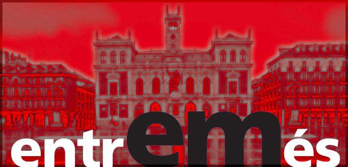 Reseña en El Entremés – Ayto. de Valladolid