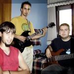 Larry, Dani & Isaac (2005)